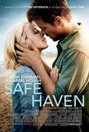 safe haven movie review film summary roger ebert safe haven