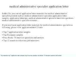 Medical Office Assistant Resume Bunch Ideas Of Medical Assistant ...