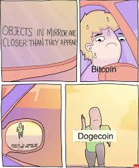 That helps to explain why each dogecoin is currently worth less than two us cents, while bitcoin's peak value to date was nearly $20,000. On8h0fitrbkukm
