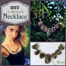 stone jewelry ideas jesse james beads blog
