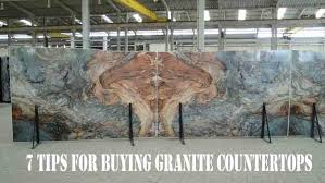 ing granite countertops tips revealed featured