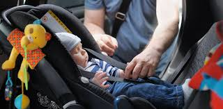 when to upgrade your child s car seat