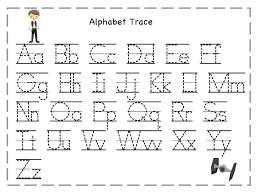 Letter Tracing Templates Cursive Letters Traceable Cursive Letters Tracing Sheets Handwriting