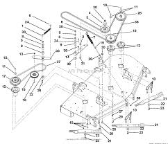 gravely 991081 000101 019999 pro turn 160 kawasaki 60 deck belts spindles idlers and blades 60