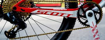 The All New 2020 Scott Bikes Contender Bicycles