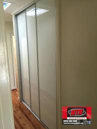 convert hinged door to sliding door replace sliding closet doors