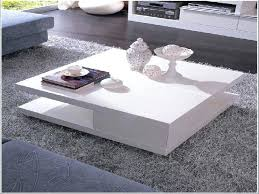 white coffee table with drawer image of square white lacquer coffee table white gloss coffee table with drawers