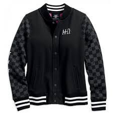 women s checd shoulder activewear jacket