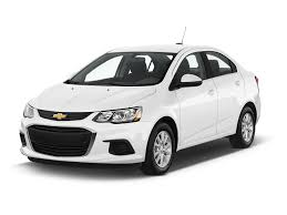 2017 Chevrolet Aveo Prices in Kuwait, Gulf Specs & Reviews for ...