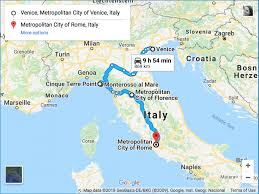7 Days In Italy The Perfect 1 Week Italy Itinerary Europeupclose