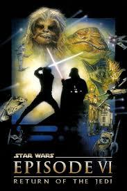Luke megmenti han solót és leila hercegnőt jabba fogságából. A Jedi Visszater 1983 Teljes Filmadatlap Mafab Hu