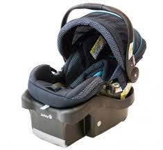 the safety 1st onboard 35 air infant car