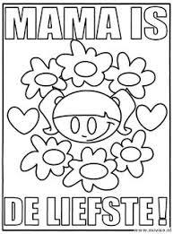 Kleurplaten Ik Hou Van Jou Mama Brekelmansadviesgroep