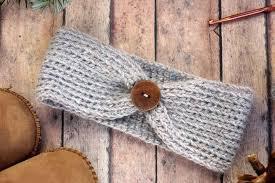Baby Headband Knitting Pattern Amazing Decorating