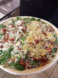 i got to pick wver pizza i wanted to take home with me they can customize all types of pizza from diffe sauces garlic tomato basil tomato and
