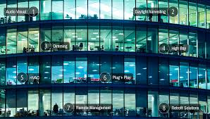 commercial lighting control new zealand specialists