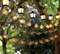 52 String Lighting Ideas for Your Patio