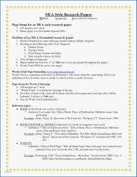 Mla 10 9 10 How To Write A Report In Mla Format Sangabcafe Com