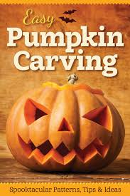 Cool Pumpkin Carving Designs Easy Easy Pumpkin Carving Spooktacular Patterns Tips And Ideas