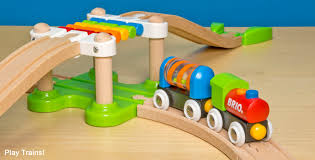 brio my first railway beginner pack train set the play trains guide to