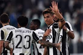 Pagelle Juventus - Crotone 3-0: Mandzukic, Dybala e Alex Sandro i marcatori  - Voti Fantacalcio - Fantamagazine