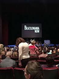 Photos At Bob Carr Theater