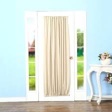 curtain for door blackout french door curtains door panel by inches beige f0053 door curtain ideas uk