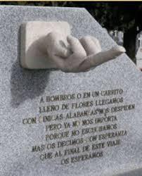 Las 8 Lápidas Más Divertidas Del Mundo Friedhöfe Orte Der