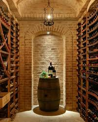 this is a more traditional stone that would resemble more of a wine cellar just throwing it out there wine cellar design ideas pictures remodels and barrel wine cellar designs