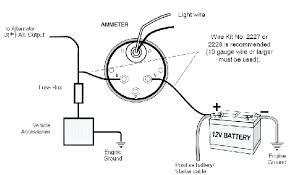 amp meter wiring for 12v wire center \u2022 volt amp meter wiring diagram dc amp meter wiring diagram buyperfume club rh buyperfume club battery 12 volt amp meter battery