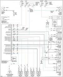 05 blazer stereo wiring harness wiring wiring diagram gallery 2000 chevy blazer radio wiring diagram at 2001 Chevrolet Trailblazer Wiring Diagram