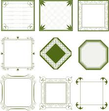 simple frame border design. A Variety Of Frame Design, Simple, Border Style Shape, Background Image Simple Design