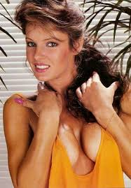 Brunette porn stars of the 1980s