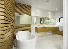 Luxury Bathroom Design Ideas With White Colors  Decobizz.com