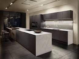 Dark Floor Kitchens Gallery Kitchen Magazine