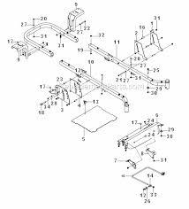 husqvarna rz5424 966691901 parts list and diagram click to close