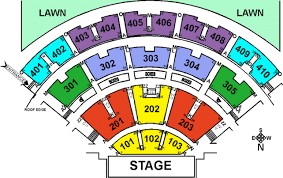Artpark Amphitheater Seating Chart Budweiser Stage Seating Chart Budweiser Stage Previously