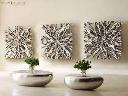 square root wall decor and river stone both finished with on stone wall artwork with 22 silver wall decor metal abstract modern silver wall art