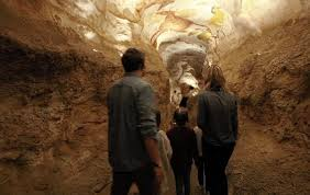 although visitors to lascaux iv in the vézère valley are well aware that it is a reion an overwhelming sense of history and mystery floods across