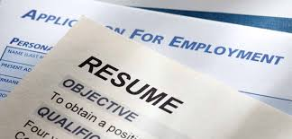 Important Resume Tips The 6 Most Important Resume Elements Premier Financial Search