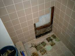 posh bathroom wall repair shower tile repair throughout bathroom wall tile repair