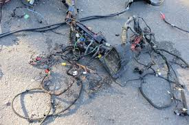04 bentley continental gt main wiring harness 3w8971012 s auto parts 04 bentley continental gt main wiring harness 3w8971012