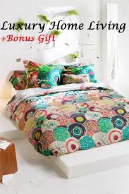 DESIGUAL Designer Japanese QUEEN, KING Bed Quilt Duvet Cover Set ... & DESIGUAL-Designer-Japanese-QUEEN-KING-Bed-Quilt-Duvet- Adamdwight.com