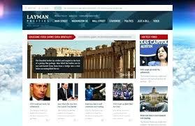 Website Template Newspaper Newspaper Website Template Free Download News Site Portal