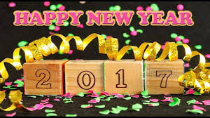 Happy New Year 2017, Wishes, video ...