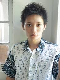 ブリーズベリーショートメンズ髪型 Lipps 吉祥寺mens Hairstyle
