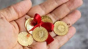 Çeyrek altın fiyatı ne kadar oldu? 1 Şubat 2021 gram, Cumhuriyet altını ve  çeyrek altın fiyatları Foto Galeri   STAR