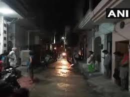 Social media users reported the earthquake on twitter (image: Earthquake In Delhi Earthquake Tremors Felt In Parts Of Delhi Ncr 4 6 Magnitude Earthquake Near Rohtak In Haryana India News Times Of India