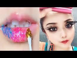 easy makeup tutorial pilation