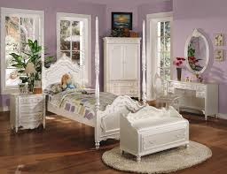 Purple Teenage Bedrooms Beautiful Purple Teen Girls Bedroom Design With Minimalist Classic